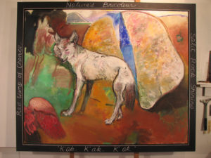 Split Rock by Richard Letham